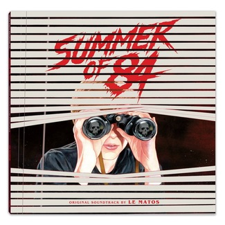 Summer Of 84 (Original Motion Picture Soundtrack)