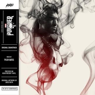 The Punisher (Original Netflix Television Soundtrack)