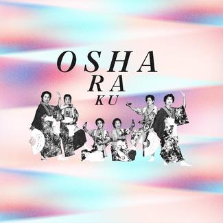 Osharaku