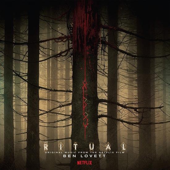 The Ritual (Original Motion Picture Score) | Light In The