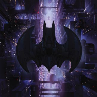 Batman (1989 Original Motion Picture Score)