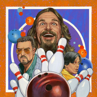 The Big Lebowski - Original Motion Picture Soundtrack