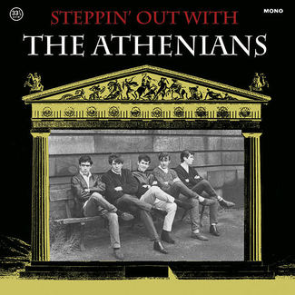 Steppin' Out With The Athenians