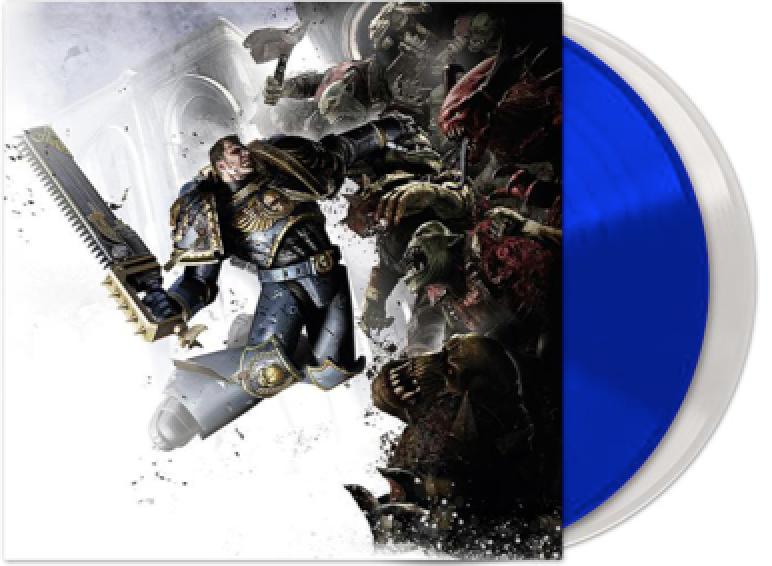 Warhammer 40,000: Space Marine (Original Soundtrack)