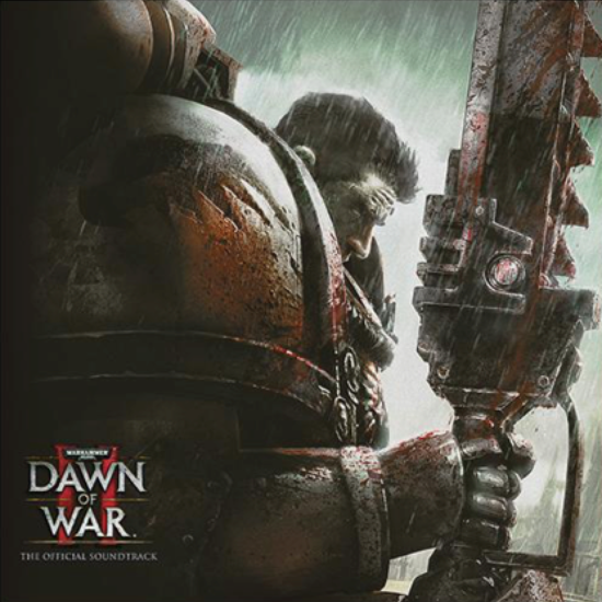 Warhammer 40,000: Dawn Of War 2 (Original Soundtrack) | Light In The