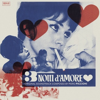 3 NOTTI D'AMORE (3 NIGHTS OF LOVE)