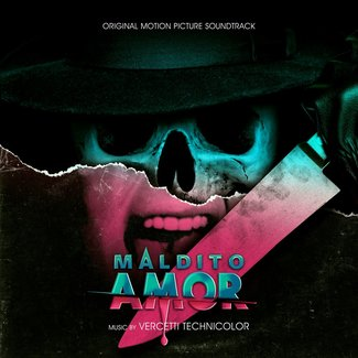Maldito Amor (Original Motion Picture Soundtrack)