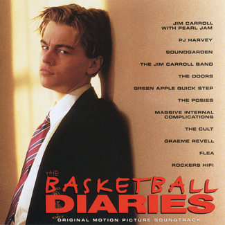 The Basketball Diaries--Original Motion Picture Soundtrack (RSD Exclusive)