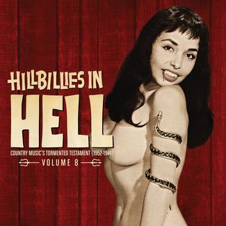 Hillbillies In Hell: Volume 8 (RSD Exclusive)