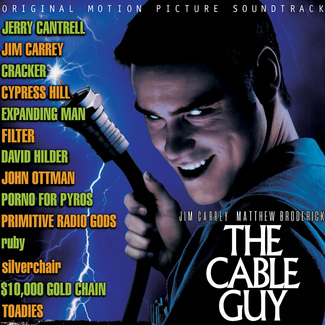 The Cable Guy - OST