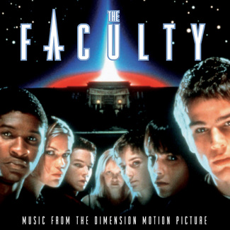 The Faculty - OST (20th Anniversary) (UK/EU RSD Exclusive)