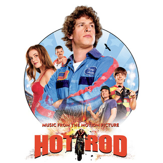 Hot Rod - OST