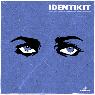 Identikit (Original Motion Picture Soundtrack) (UK/EU RSD Exclusive)