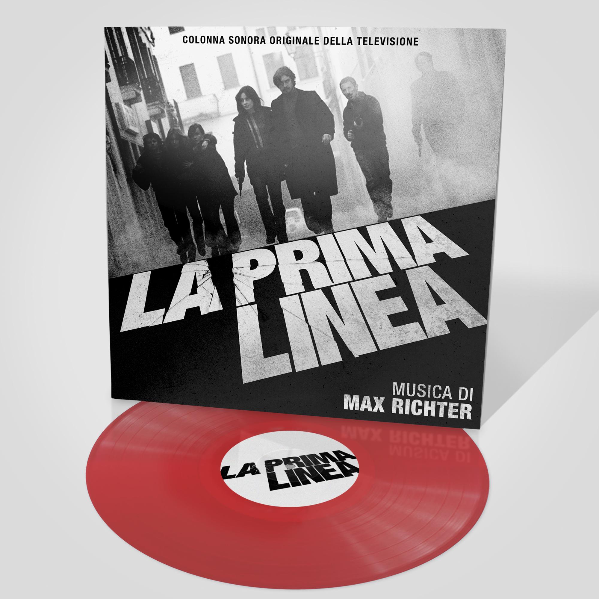 La Prima Linea (UK/EU RSD Exclusive)