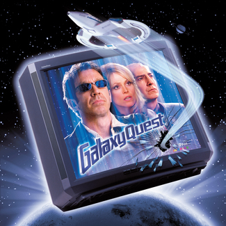 Galaxy Quest--Music from the Motion Picture