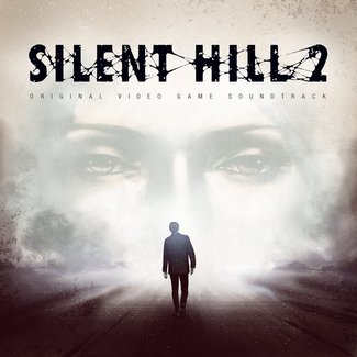 SILENT HILL 2 - ORIGINAL VIDEO GAME SOUNDTRACK