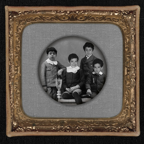 The Beirut School | Light In The Attic Records
