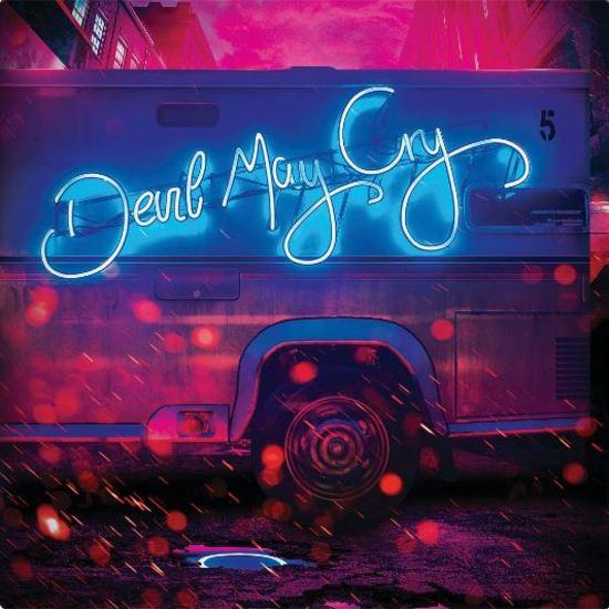 Devil May Cry 5 Original Soundtrack Light In The Attic