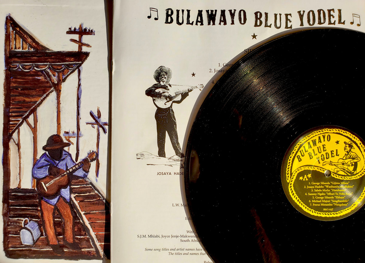 Bulawayo Blue Yodel