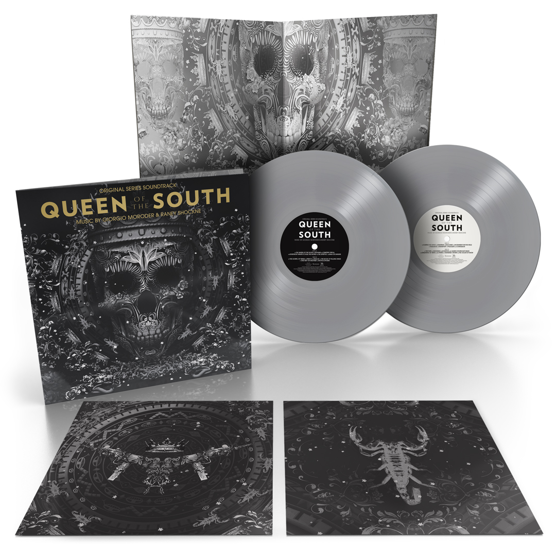 Queen Of The South OST