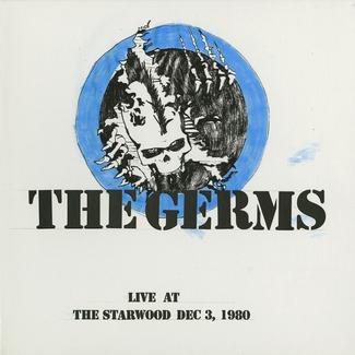 Live At Starwood Dec. 3, 1980