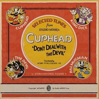 Cuphead (Standard Edition)