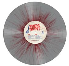 Prom Night (1980 Soundtrack)