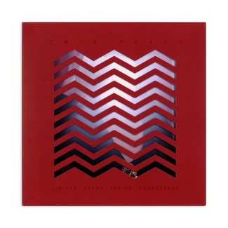 Twin Peaks: Limited Event Series Soundtrack