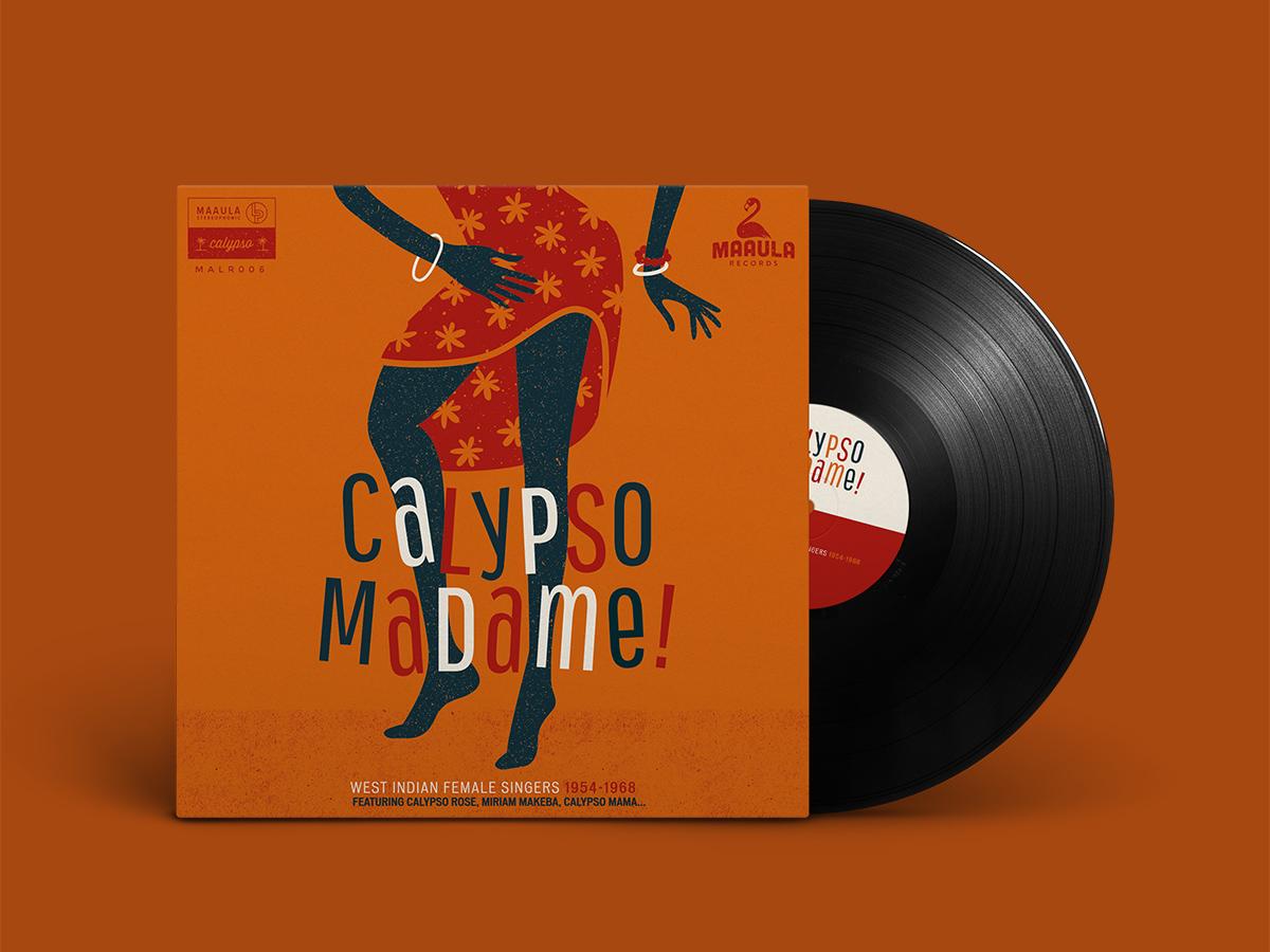 Calypso Madame!