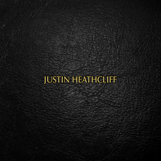Cover JUSTIN HEATHCLIFF [Japon] - Life