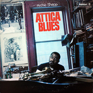 Attica Blues / Quiet Dawn