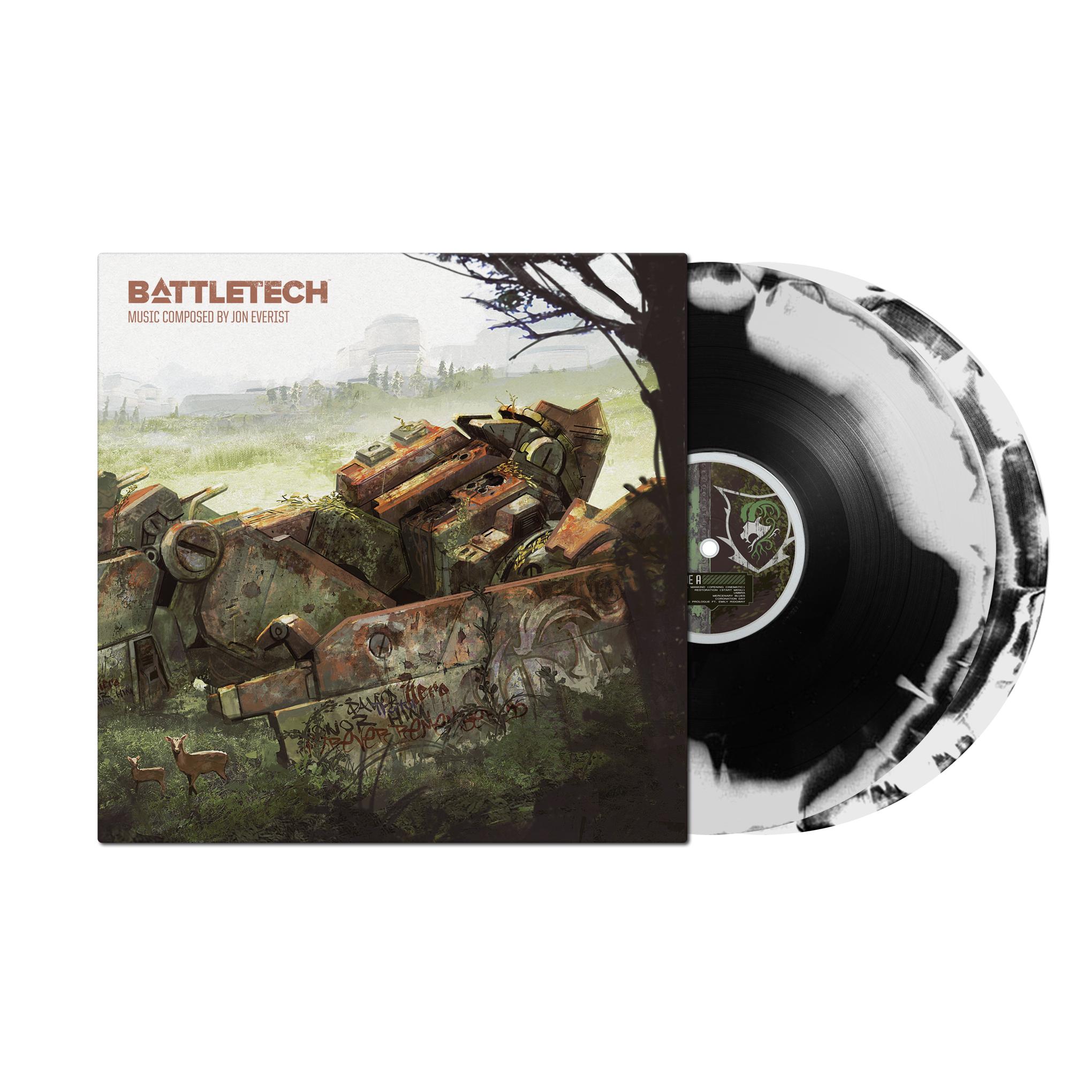 BattleTech: Original Game Soundtrack