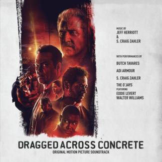 Dragged Across Concrete (Original Motion Picture Soundtrack)