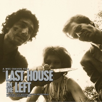 The Last House On The Left (Original 1972 Motion Picture Soundtrack)