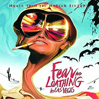 Fear And Loathing In Las Vegas (Soundtrack)