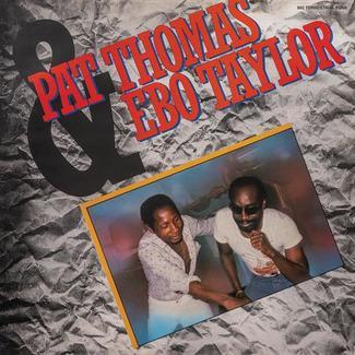 Pat Thomas & Ebo Taylor