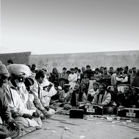 Qawwali, The Essence Of Desire | Light In The Attic Records