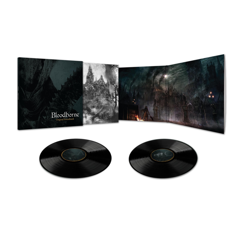Bloodborne OST