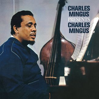 Presents Charles Mingus