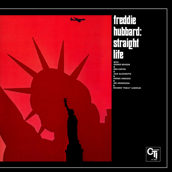 Image result for straight life freddie hubbard