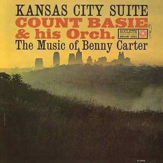 Kansas City Suite - Music Of Benny Carter