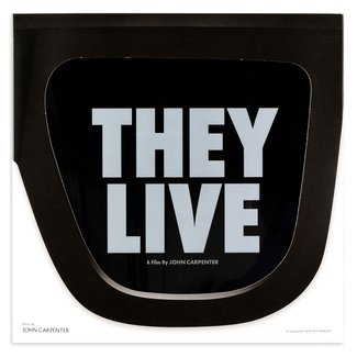 They Live - Original Motion Picture Soundtrack
