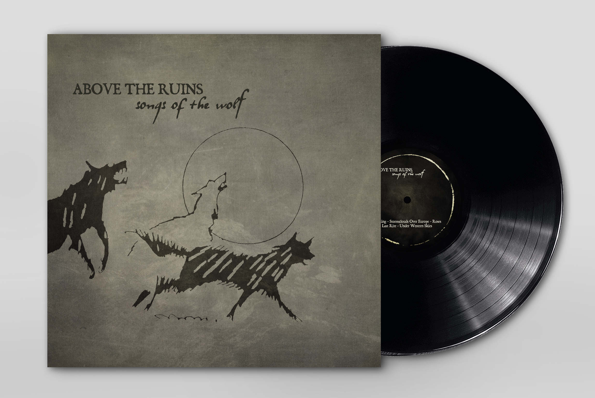 Songs Of The Wolf