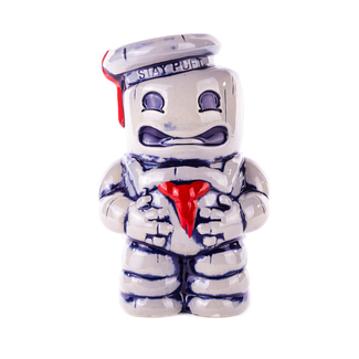 Stay Puft Tiki Mug (Regular)