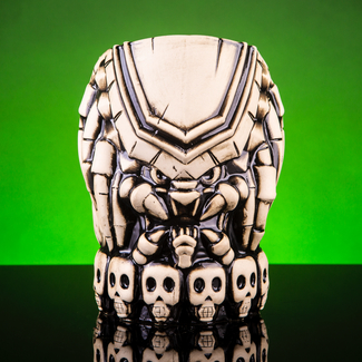 Predator Tiki Mug (Regular)