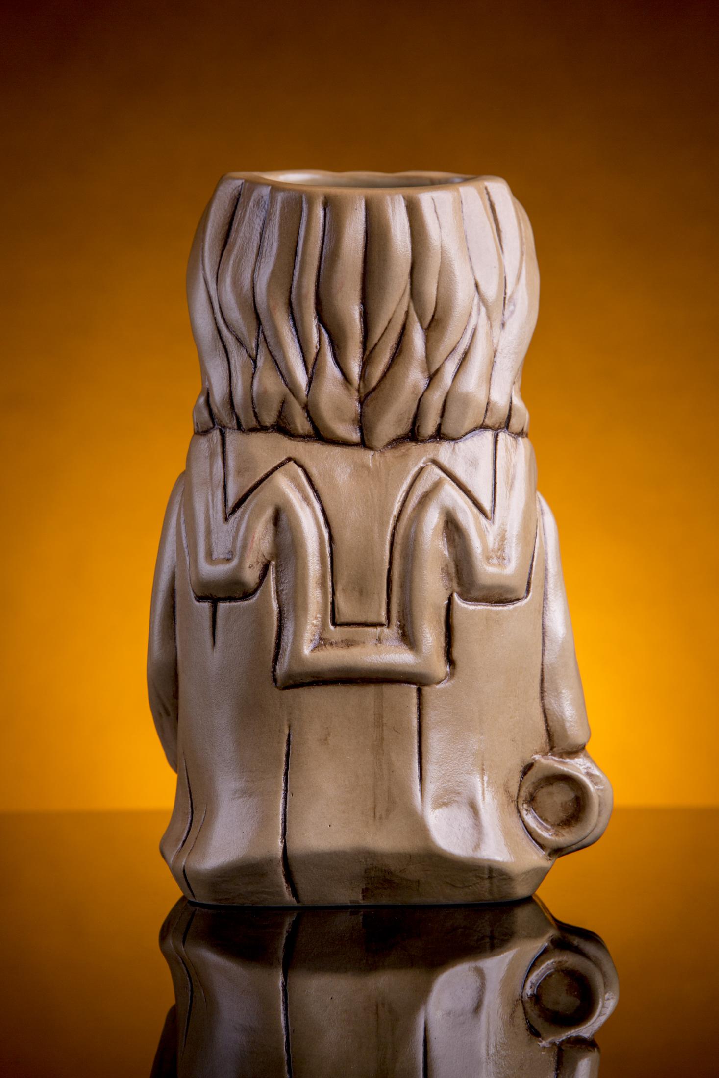 Lawgiver Tiki Mug (Regular)