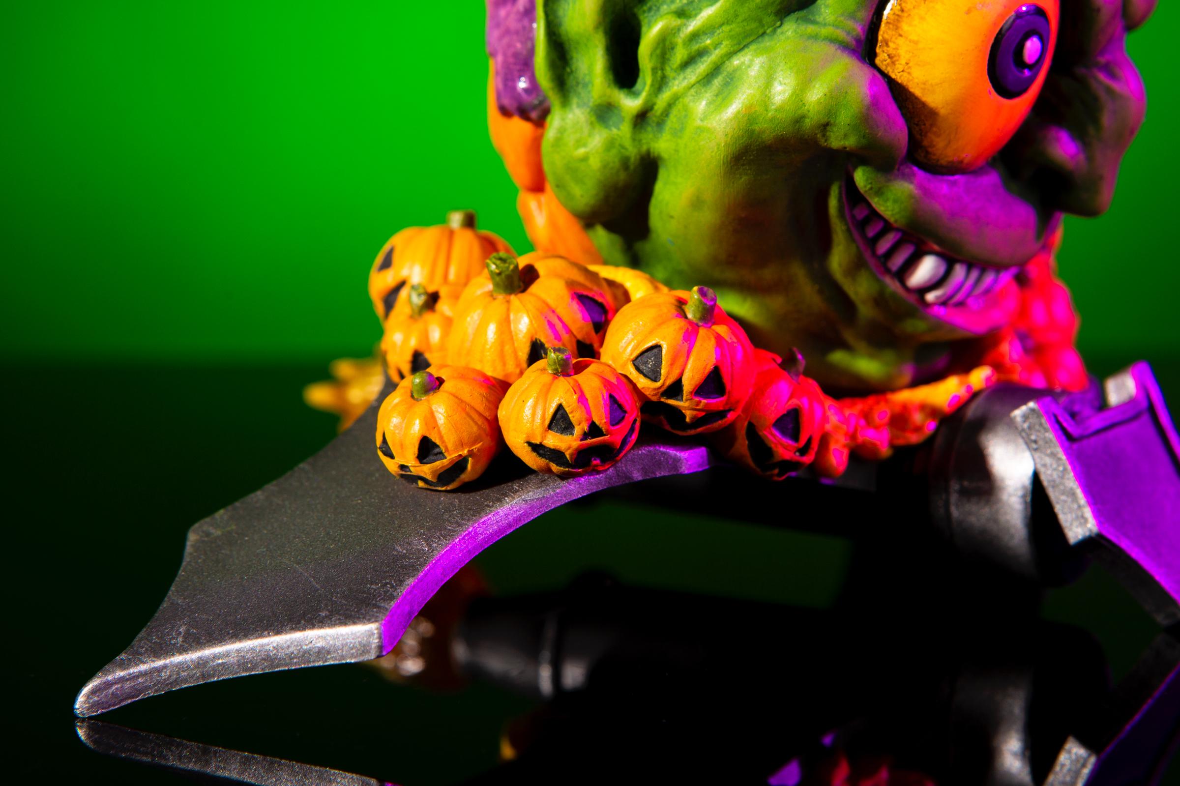 Green Goblin Mondoid Vinyl Figure