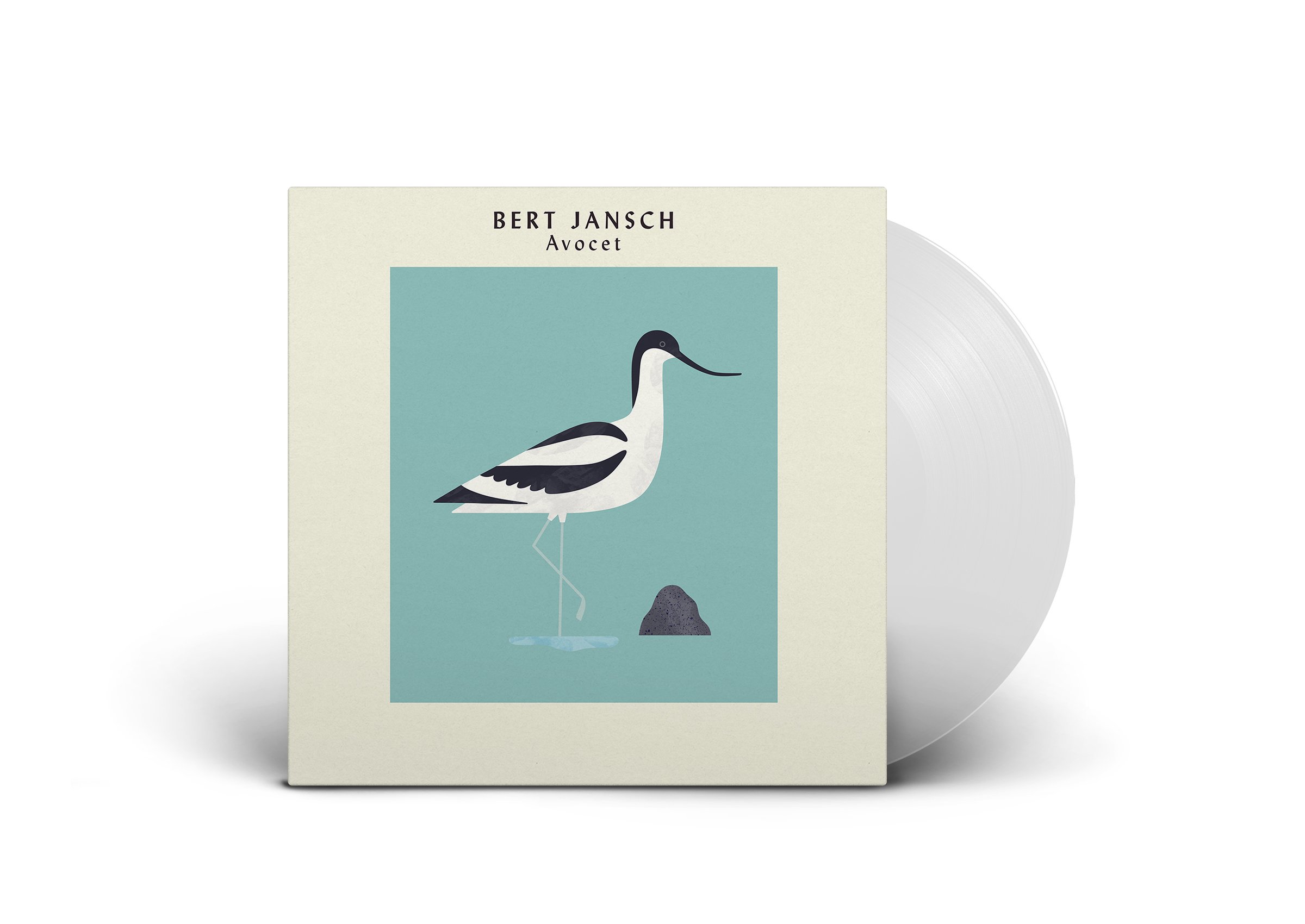 Avocet – Expanded Anniversary Edition