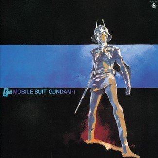 Mobile Suit Gundam-I: BGM Collection Vol. 1