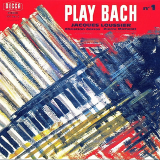 Play Bach No.1